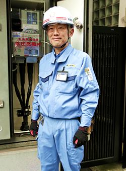 中小規模ビルの安全を支える電気主任技術者 保安管理業務の品質と相談 ...
